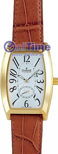 Мужские наручные швейцарские часы в коллекции Oxford Charmex