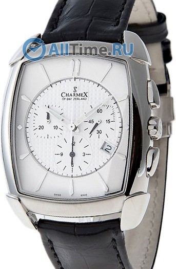 Мужские наручные швейцарские часы в коллекции Evian Charmex