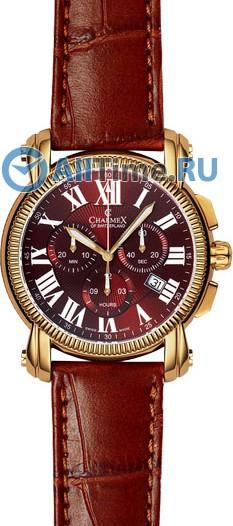 Мужские наручные швейцарские часы в коллекции Aspen Charmex