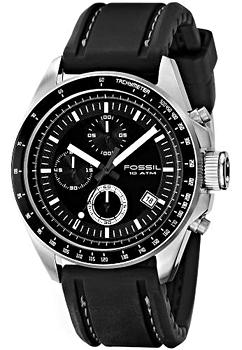 fashion наручные  мужские часы Fossil CH2573. Коллекция Sport