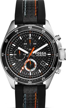 fashion наручные  мужские часы Fossil CH2956. Коллекция Decker