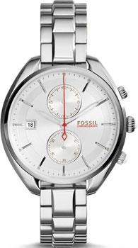 fashion наручные  женские часы Fossil CH2975. Коллекция Sport