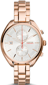 fashion наручные  женские часы Fossil CH2977. Коллекция Land Racer
