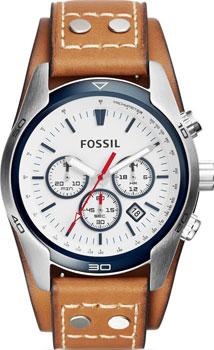 fashion наручные  мужские часы Fossil CH2986. Коллекция Sport