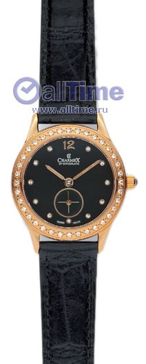 Женские наручные швейцарские часы в коллекции Venezia Charmex