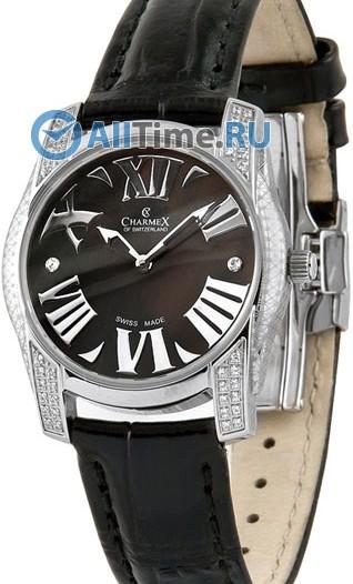 Женские наручные швейцарские часы в коллекции Ventimiglia Charmex