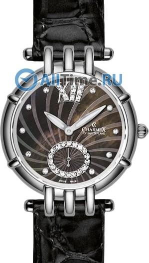 Женские наручные швейцарские часы в коллекции Pisa Charmex