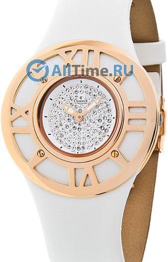 Женские наручные швейцарские часы в коллекции Acapulco Charmex