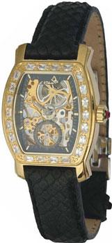 fashion наручные  женские часы Le chic CL0413G. Коллекция Enigme