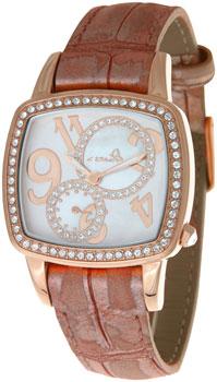 fashion наручные  женские часы Le chic CL0639RG. Коллекция Le Chronographe