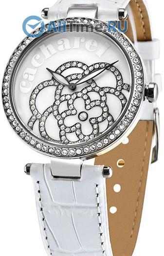 Женские наручные fashion часы в коллекции Orchid Cacharel