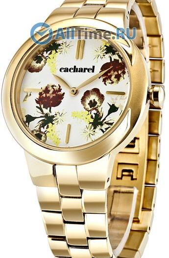 Женские наручные fashion часы в коллекции Origin Cacharel