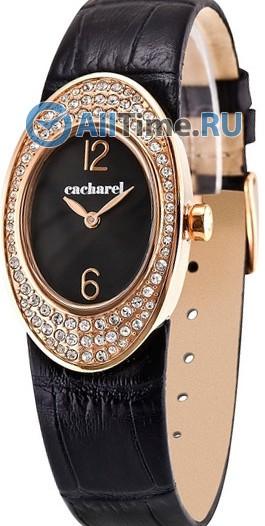 Женские наручные fashion часы в коллекции Stones Cacharel