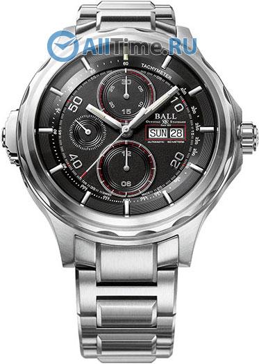 Мужские наручные швейцарские часы в коллекции Engineer Master II BALL