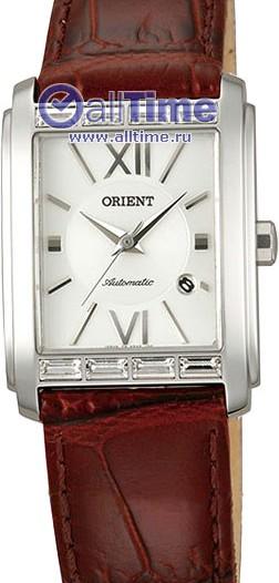Женские японские наручные часы в коллекции Casual Orient