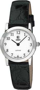 Швейцарские наручные  женские часы Cover CO125.13. Коллекция Ladies