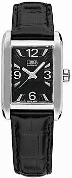 Швейцарские наручные  женские часы Cover CO133.05. Коллекция Ladies