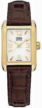 Швейцарские наручные  женские часы Cover CO133.08. Коллекция Ladies
