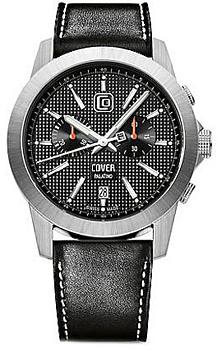 Швейцарские наручные  мужские часы Cover CO155.03. Коллекция Gents