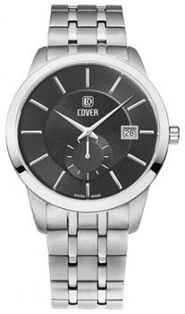 Швейцарские наручные  женские часы Cover CO173.01. Коллекция Reflections