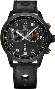 Швейцарские наручные  мужские часы Cover CO175.01. Коллекция Expressions