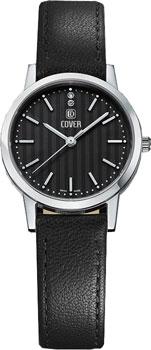 Швейцарские наручные  женские часы Cover CO183.03. Коллекция Nordia