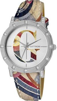 fashion наручные  женские часы Gattinoni COR-PL.3.3. Коллекция Corona