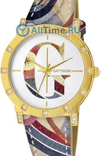 Женские наручные fashion часы в коллекции Corona Gattinoni