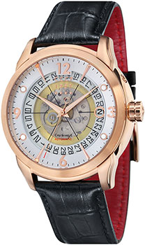 Российские наручные  мужские часы CCCP CP-7001-05. Коллекция Sputnik 1