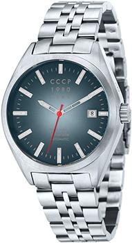 Российские наручные  мужские часы CCCP CP-7012-33. Коллекция Shchuka