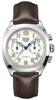 Швейцарские наручные  мужские часы TAG Heuer CR5112.FC6290. Коллекция Monza