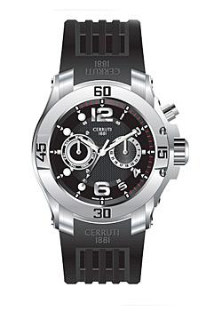 fashion наручные  мужские часы Cerruti 1881 CRA011A224C. Коллекция Tessio