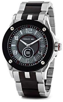 fashion наручные  мужские часы Cerruti 1881 CRA018A211A. Коллекция Odissea