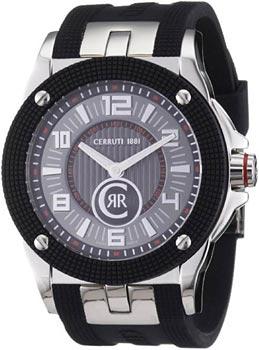 fashion наручные  мужские часы Cerruti 1881 CRA018E224A. Коллекция Odissea