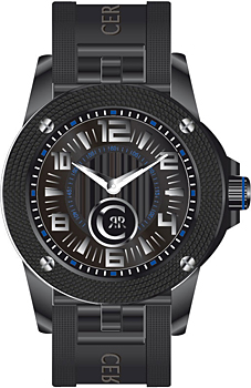 fashion наручные  мужские часы Cerruti 1881 CRA018F224A. Коллекция Odissea