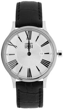fashion наручные  мужские часы Cerruti 1881 CRA099W212C. Коллекция Siena