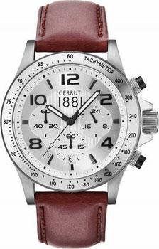 fashion наручные  мужские часы Cerruti 1881 CRA101A213G. Коллекция Carrara