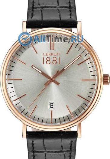 Мужские наручные fashion часы в коллекции Fabriano Cerruti 1881