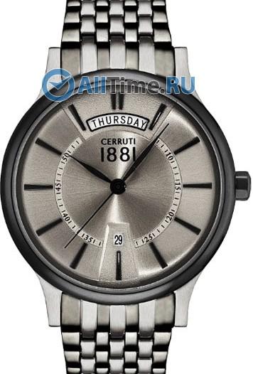 Мужские наручные fashion часы в коллекции Varallo Cerruti 1881