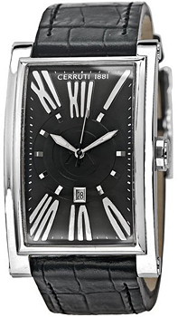 fashion наручные  мужские часы Cerruti 1881 CRB004A222C. Коллекция Gents