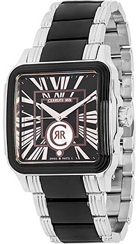 fashion наручные  мужские часы Cerruti 1881 CRB016E221B. Коллекция Carrara