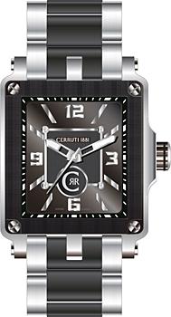 fashion наручные  мужские часы Cerruti 1881 CRB019E221B. Коллекция Odissea