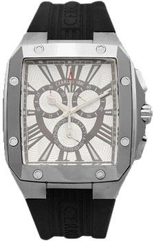 fashion наручные  мужские часы Cerruti 1881 CRC003A224G. Коллекция Gents