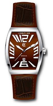 fashion наручные  мужские часы Cerruti 1881 CRD002A233C. Коллекция Gents