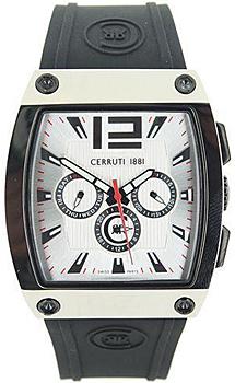 fashion наручные  мужские часы Cerruti 1881 CRD007E214H. Коллекция Belgrado