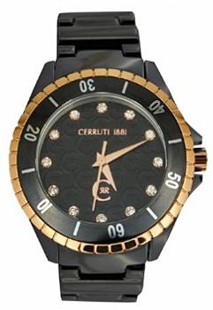 fashion наручные  женские часы Cerruti 1881 CRM034Z281B. Коллекция Ladies
