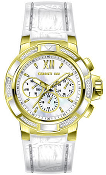 fashion наручные  женские часы Cerruti 1881 CRM035R266H. Коллекция Ladies