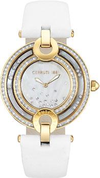 fashion наручные  женские часы Cerruti 1881 CRM054H256A. Коллекция Camerino