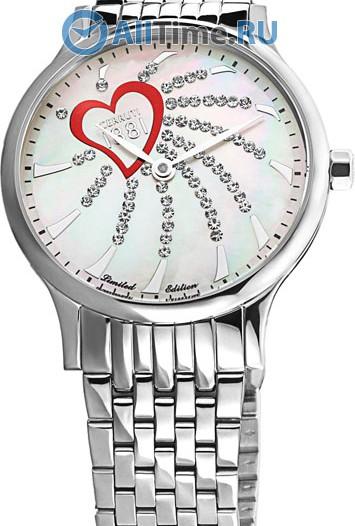 Женские наручные fashion часы в коллекции Valentine Cerruti 1881