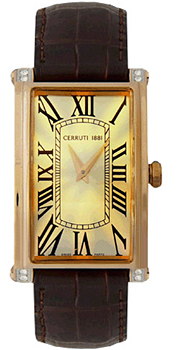 fashion наручные  женские часы Cerruti 1881 CRN001C243A. Коллекция Ladies